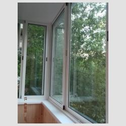 Фото окон от компании Балкон Мастер-Плюс