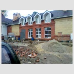 Фото окон от компании Сибирские окна